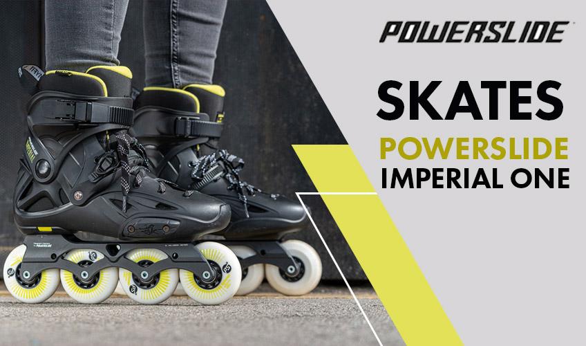 Skates Powerslide