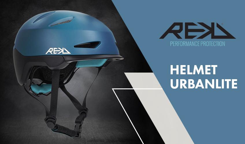 Urbanlite Helmet