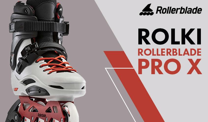 Rollerblade Rolki