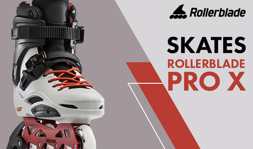 Skates Rollerblade