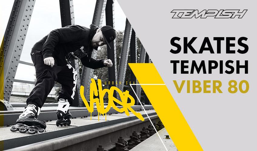 Skates Tempish