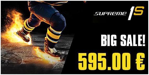 Super Sale Bauer 1S Ice Skate!!!